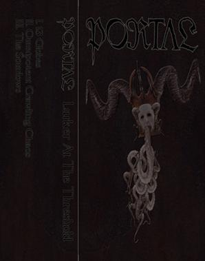 Portal - Lurker at the Threshold