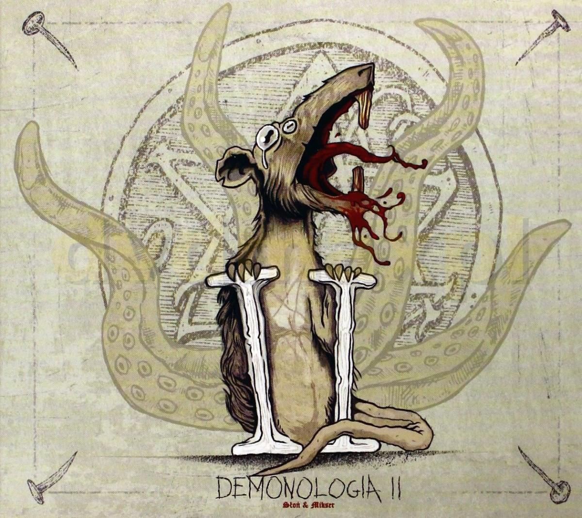 Znalezione obrazy dla zapytania demonologia 2