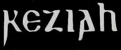 Keziah - Logo