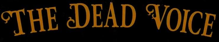 The Dead Voice - Logo