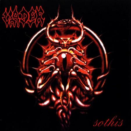 Vader - Sothis