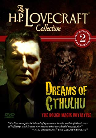 The H.P. Lovecraft Collection, Vol. 2: Dreams of Cthulhu