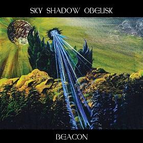 Sky Shadow Obelisk - Beacon