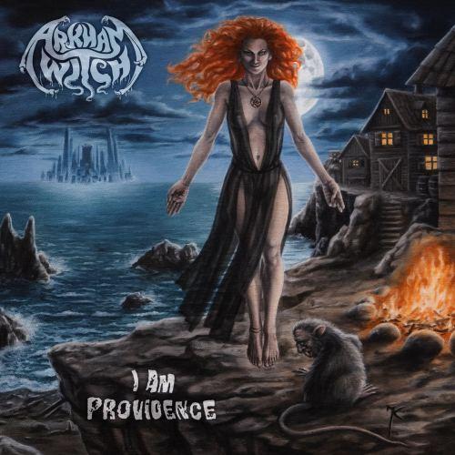 Arkham Witch - I Am Providence