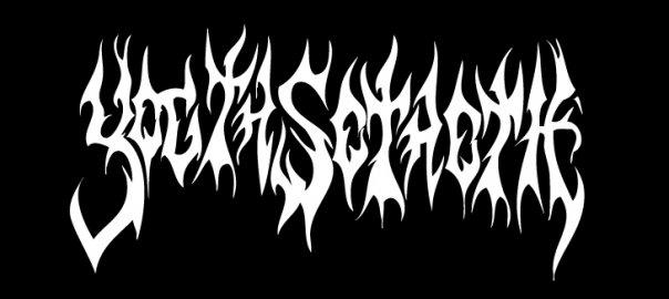 Yogth Sothoth - Logo