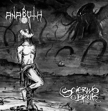 Anaboth - Ścierwo o bruk
