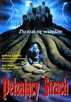plakat do filmu Pełzający strach (1994)