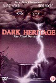 Dark Heritage Poster