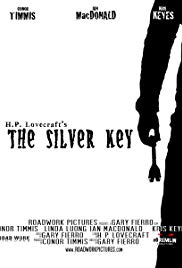 The Silver Key Poster