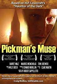 Pickman's Muse Poster