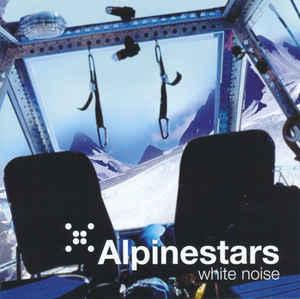 White Noise (CD, Album) album cover