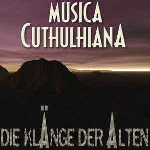 Die Klänge Der Alten (CD, Album) album cover