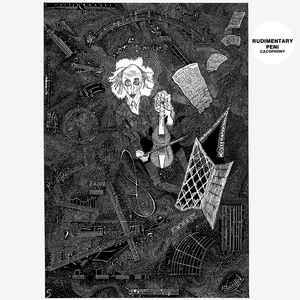 Cacophony (Vinyl, LP, Album) album cover