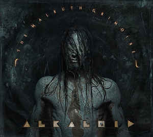 The Malkuth Grimoire album cover