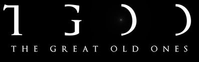 The Great Old Ones - Logo